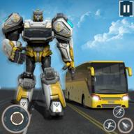 公交车机器人