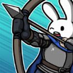 兔子弓箭手